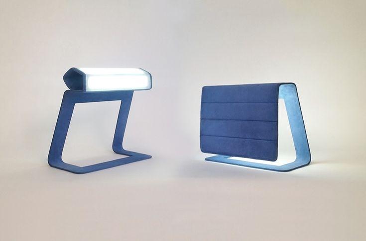 recto-verso collection bina baitel studio designboom