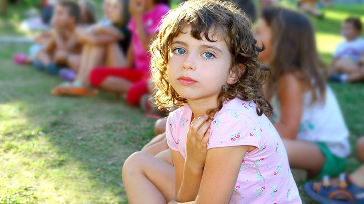 Protect Your Child From Camp Bullies