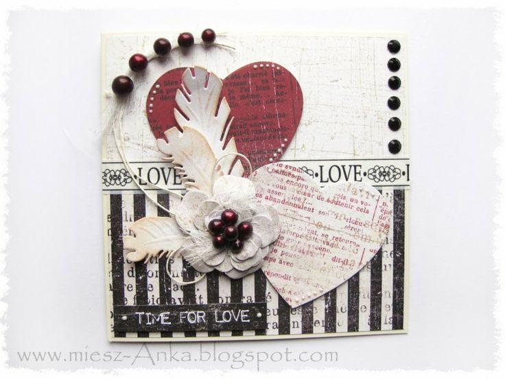 miesz-Anka wy-Tworów prze-Różnych: Time for LOVE ...