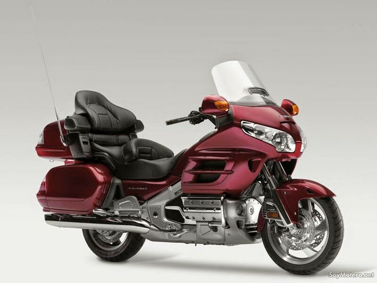 39 Best Images About Honda Goldwing On Pinterest