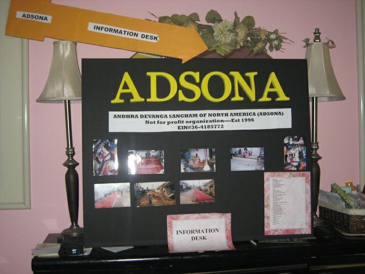 Andhra Devanga Sangam of North America (ADSONA)