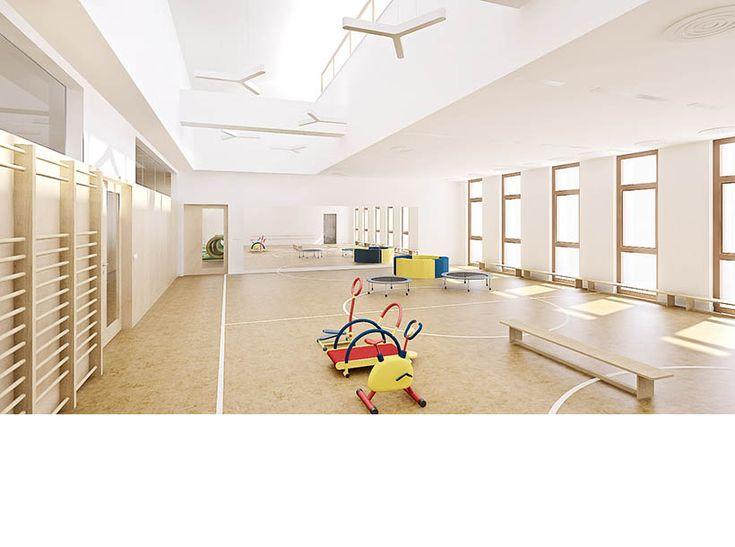 85 best educational building school bildungsbau for Design schule