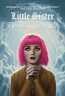 Little Sister - Download English Movie 2016       Print : DVD [Compress in AVI Format]     Download...