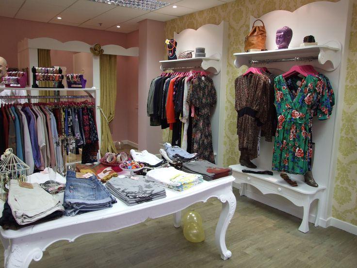 M s de 25 ideas incre bles sobre ropa segunda mano madrid - Ropa segunda mano cordoba ...