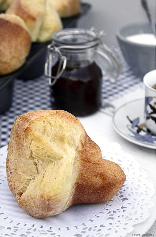 Who remembers popovers! I haven't had these in 20 years...but I can't...
