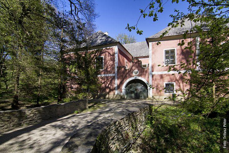 Bozsok /Sibrik castle/ Írottkő Nature Park/ Hungary