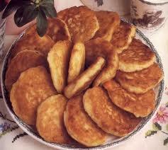 Net zo lekker als oliebollen. Zuid-Afrikaanse vetkoek! Dit recept wil je niet missen.