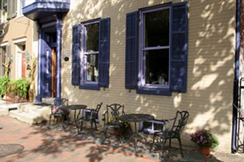 Serenity Tea Room And Fine Dining Frederick Md