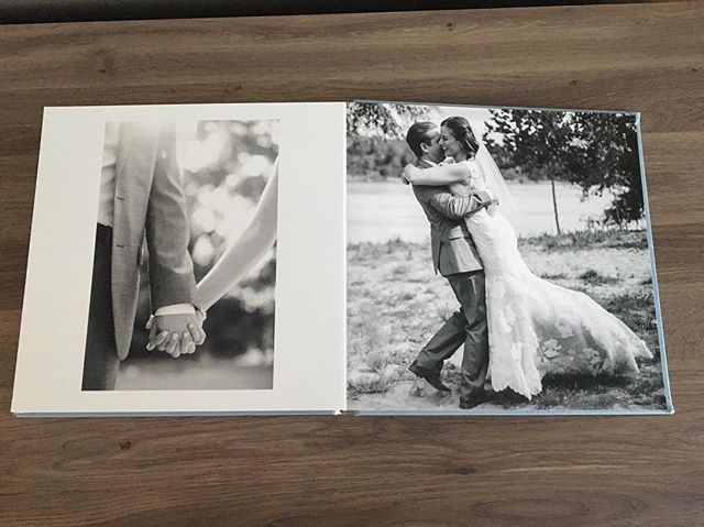 Want A Beautiful Wedding Album From Your Wedding Day But Don T Have The Energy For A Diy Wedding Album Wedding Photo Books Wedding Album Wedding Photo Albums