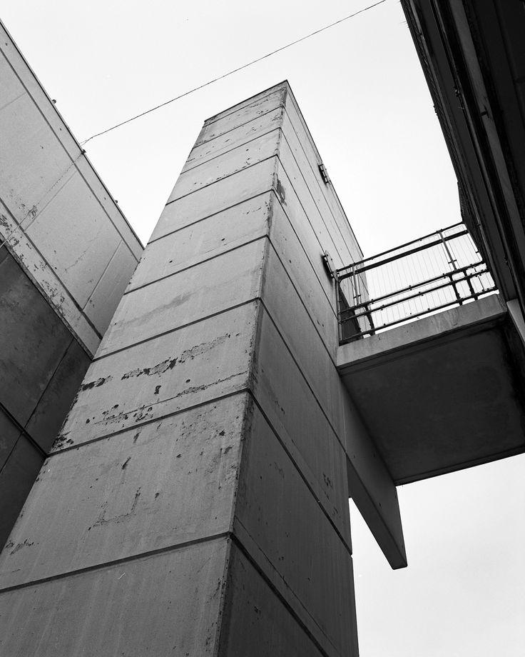 Maiden Lane Estate 20, Camden, London, Gordon Benson and Alan Forsyth for Camden Architects' Department, 1979-82 Photo: Simon Phipps