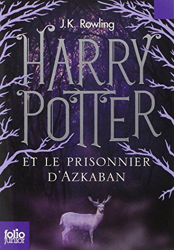 Harry Potter, III : Harry Potter et le prisonnier d'Azkaban de J. K. Rowling http://www.amazon.fr/dp/2070643042/ref=cm_sw_r_pi_dp_T8wcvb121C35D                                                                                                                                                                                 Plus