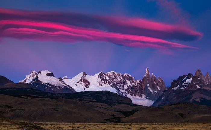 Patagonia travels  argentina