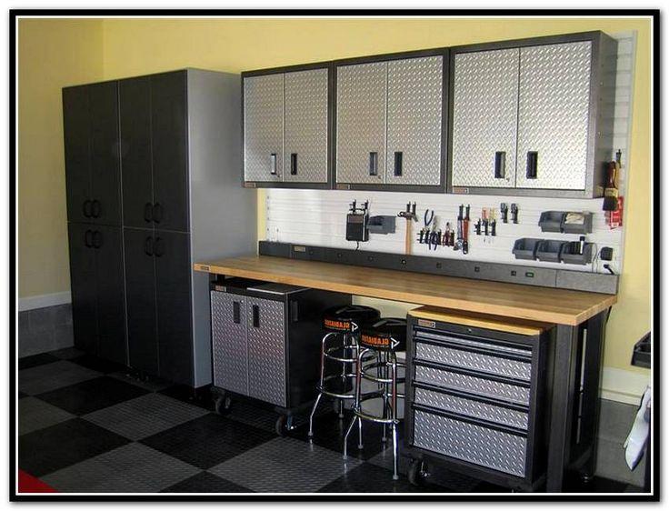 Husky Garage Storage Cabinets. 17 best ideas about Garage Storage Cabinets on Pinterest   Storage
