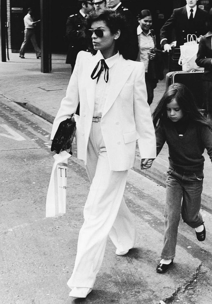 Suits Like Jagger | Man Repeller