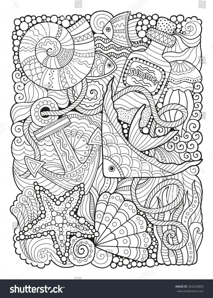 best 25 beach coloring pages ideas on pinterest summer coloring pages summer coloring sheets. Black Bedroom Furniture Sets. Home Design Ideas