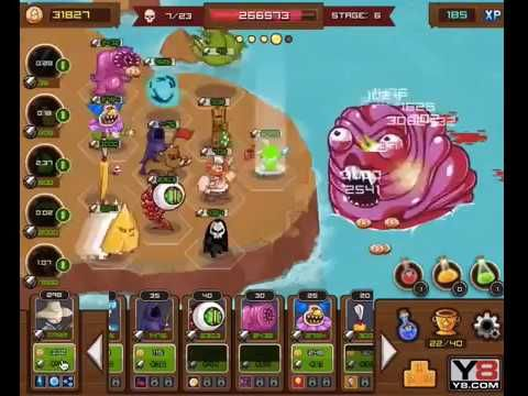-  Yoob Ultimate Clicker Squad Game Walkthrough - Yoob Games -  Yoob.net update new-best free games online from internet. Play free action games, free addicting games, puzzle games, sports games, girls games and adventure games online. ..and more. Visit and play funny games at Yoob.net. ------------------------------------------------------------------------------------------------ ☀ Link video: https://youtu.be/-03MaRMrKLs ☀ Ultimate Clicker Squad…