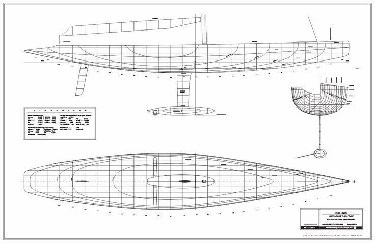 12m America's Cup - modernized with new keel layout   Nice Sail !   Pinterest   Segeln, Bootsbau ...
