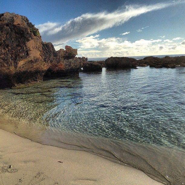 Kangaroo Island Beaches: .] Markonthemap Kangaroo Island Beach