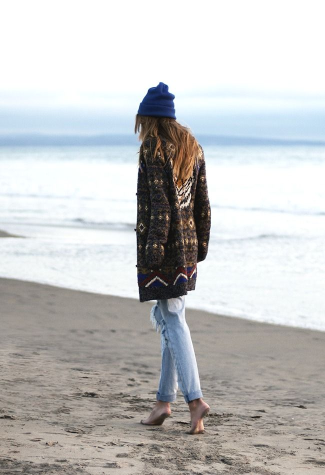46 Best Images About Winter Beach Style On Pinterest