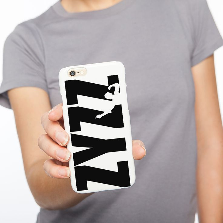 Zyzz iPhone 6 phone case designed by Ripped Generation! #Zyzz #ZyzzPhoneCase #GymWear #PhoneCase #iPhoneCase