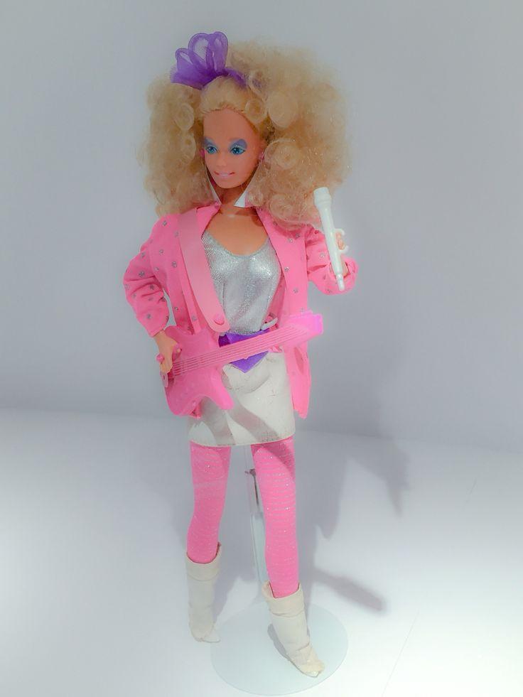 Girls just wanna have fun ✌️ #mudec #barbie