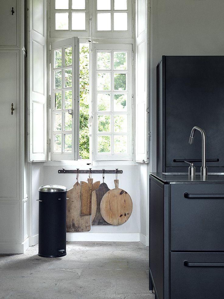 14 best Vipp Kitchen | Maaike van Wijk Design Studio images on ...