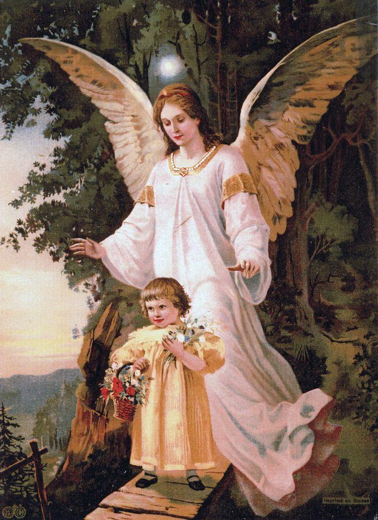 Бутылку, православная открытка с ангелом хранителем