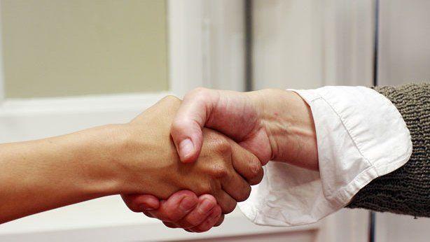 Mediación para los conflictos sanitarios (en Gestión en salud pública 23/05/2012)