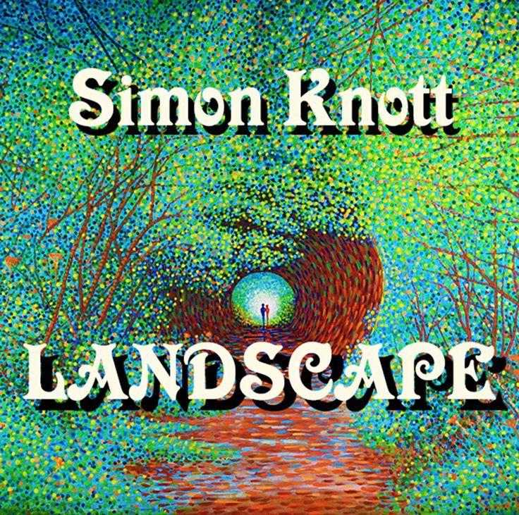 Simon Knott #landscapes