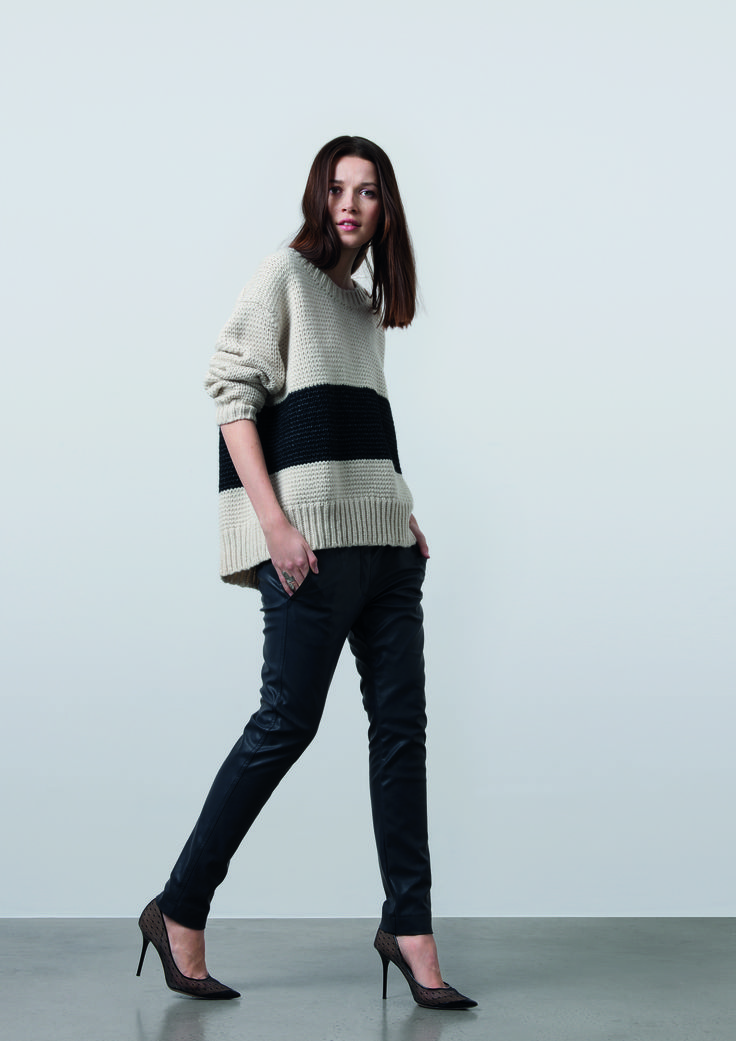 http://www.gatrimon.com/eshop/fr/ Sweater : MAIS Pants : ZAKI
