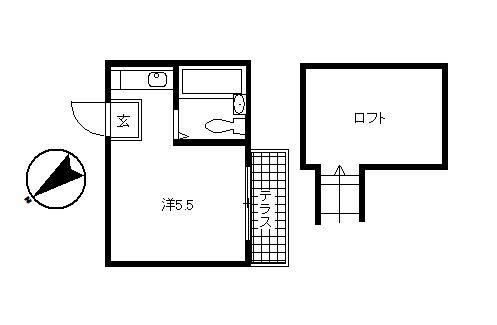 中野|セコロジーアパート