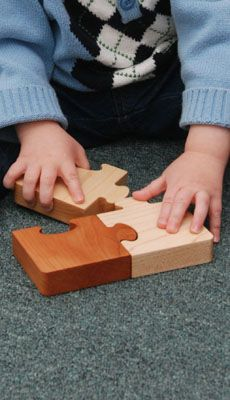 young minds at play | Wooden Toys Made in the USA