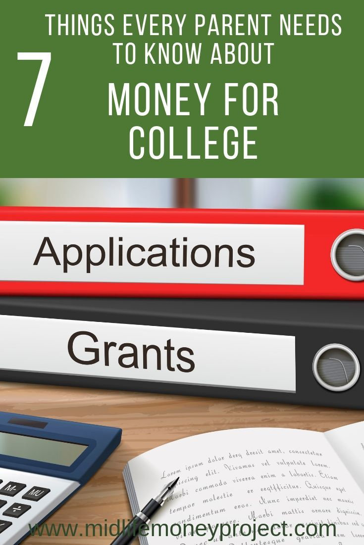 Paying For College Resource Guide Financial Aid For College