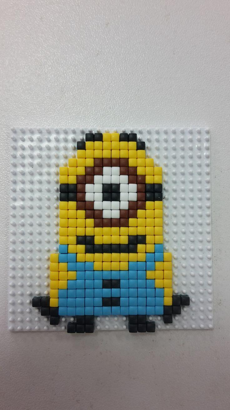 Pixelhobby - Minipixel Minion