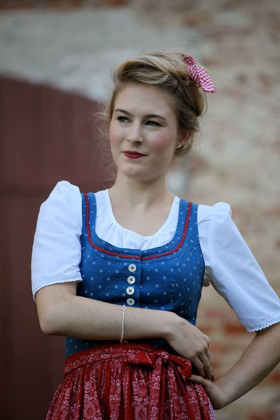 400 best Tracht images on Pinterest | Deutschland, Dirndl und Trachten