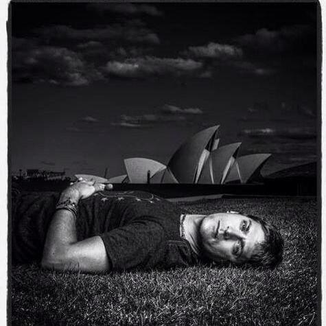 Rob Thomas, Sydney Australia