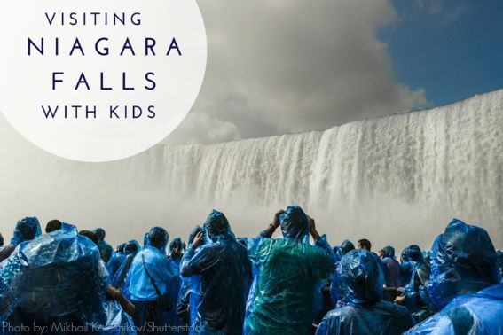 Have never been to Niagara Falls with kids or are looking for a new excuse to visit? Here's my tried and true, top reasons to visit Niagara Falls, Canada with kids.