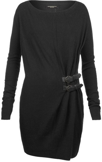 All saints Ellil Jumper Dress