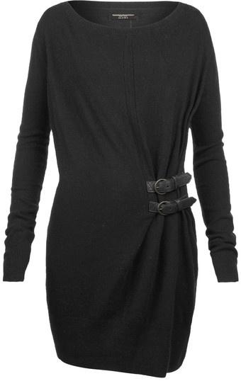 All saints Ellil Jumper Dress