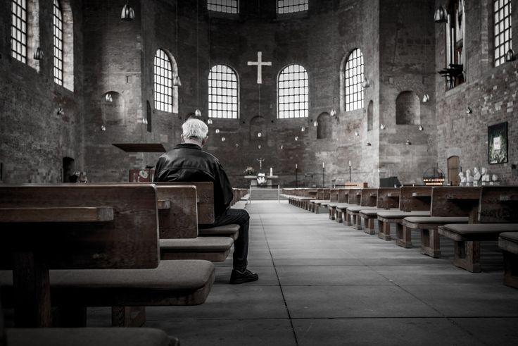 Always remember to pray!   http://www.wordgiftbook.com/gifts-benefits-praying-god/