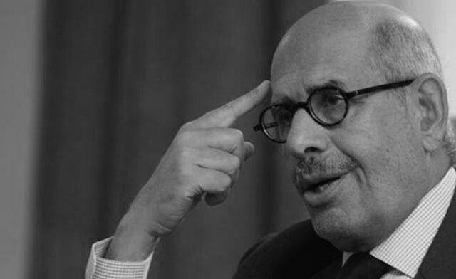 Mohamed ElBaradei '2005