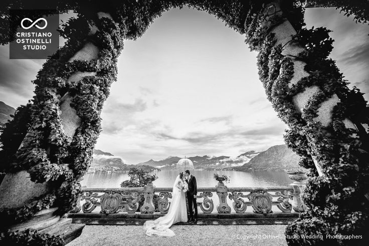 lake como villa del balbianello wedding