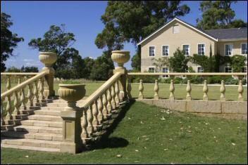 Peel Manor House, Karnup — WeddingVenues.com.au