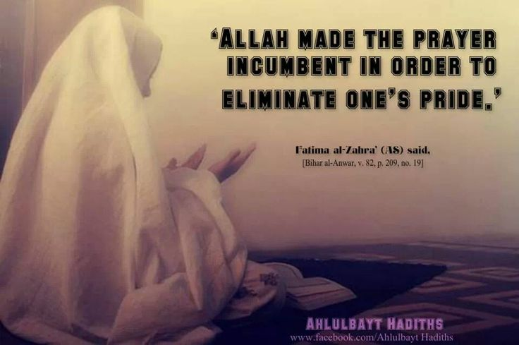 Fathima al-Zahra Raddiallahu an'ha (Ahlebayt hadith)