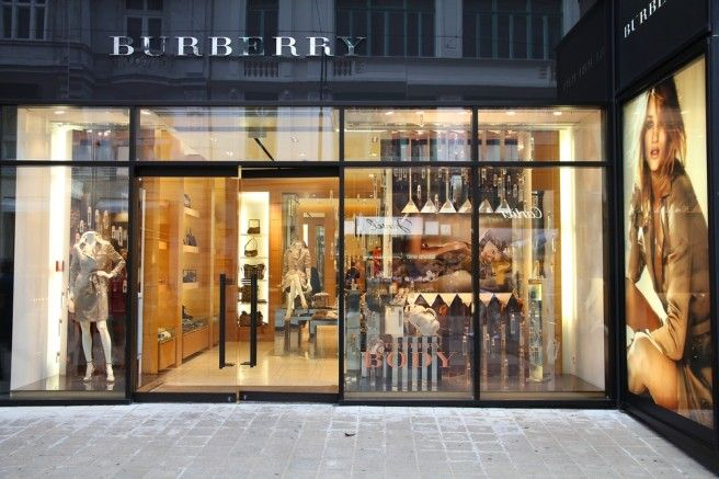 The #China Edit | Burberry's Sales Strong, Parkson #Retail, Alibaba Cheat Sheet - BoF - The Business of Fashion