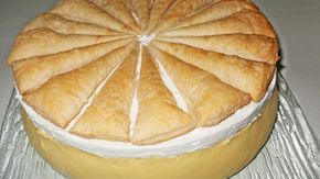 Házi francia krémes torta, amivel még az anyósodat is leveheted a lábáról - Blikk Rúzs