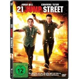 21 Jump Street: Amazon.de: Jonah Hill, Channing Tatum, Brie Larson, Michael Bacall, Mark Mothersbaugh, Phil Lord, Chris Miller: Filme & TV