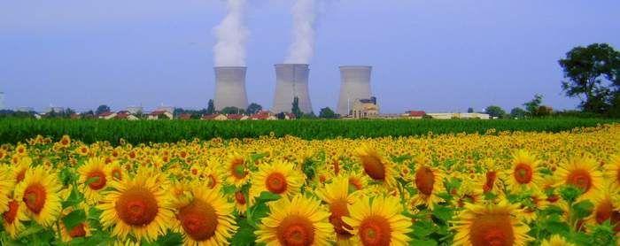 La CGT a annoncé que le personnel de l'ensemble des centrales nucléaires françaises avait voté la grève pour 24 heures à partir de mercredi 20 heures. Des coupures d'électricité sont à prévoir. Après les carburants, l'électricité. C'est au tour d'une...