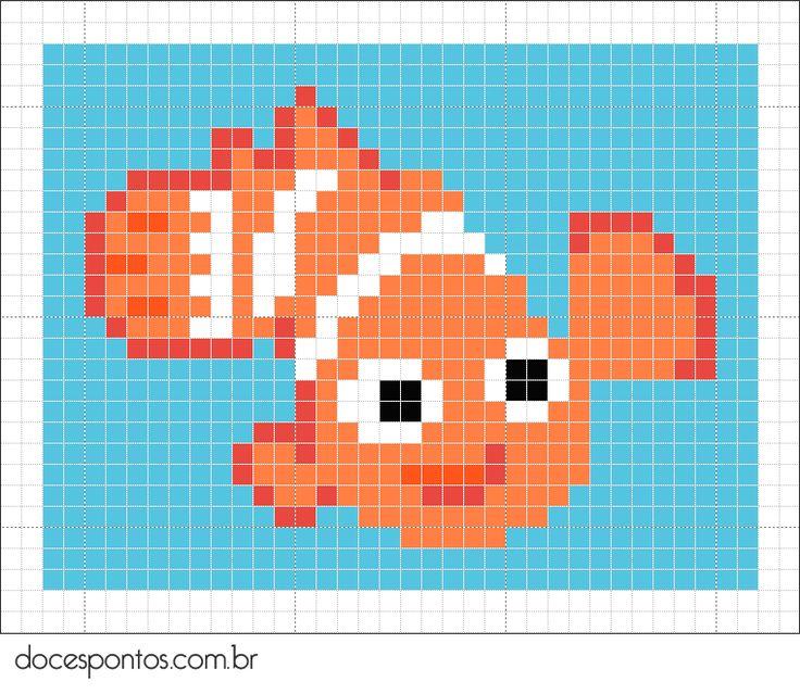Procurando Nemo                                                                                                                                                      Mais