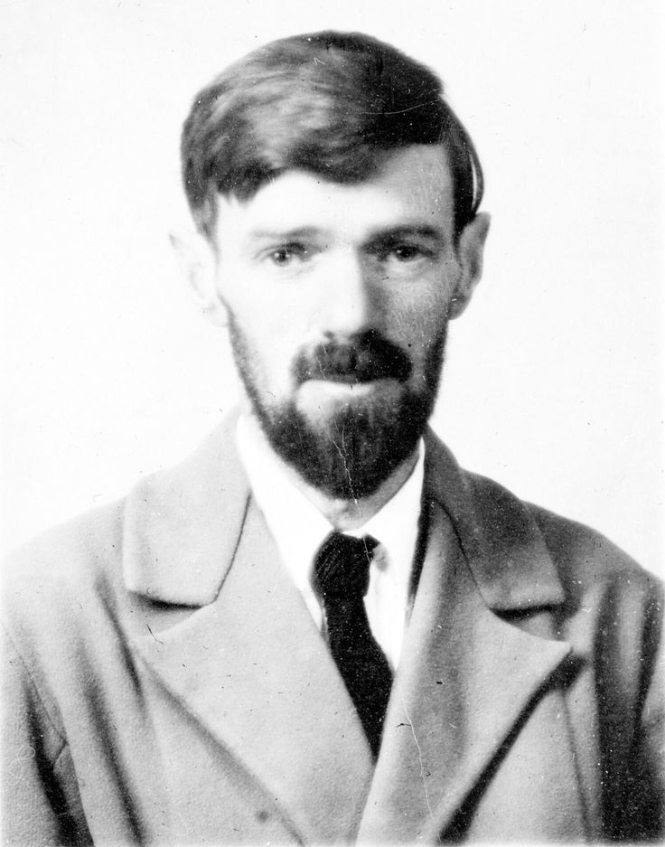 D. H. Lawrence - Wikipedia